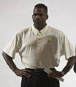 Nate McMillan basketball
