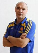 Oleg Meleschenko basketball