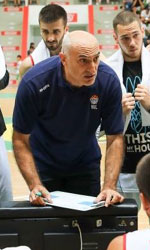 Ljubomir Minchev basketball