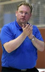 Anton Mirolybov basketball