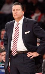 Tom Moore basketball