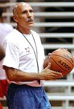 Guillermo Moreno basketball