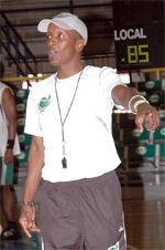 Julio Morillo basketball