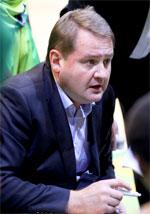 Evgeni Murzin basketball