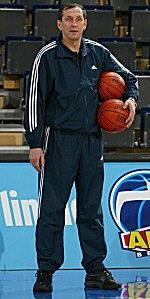 Emir Mutapcic basketball