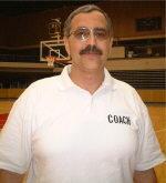Gheith Najjar basketball