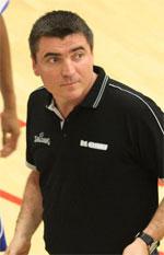 Philippe Namyst basketball