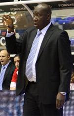 Abdourahmane N'Diaye basketball