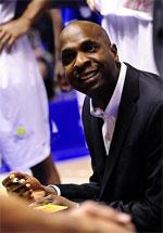 Rudy Nelhomme basketball