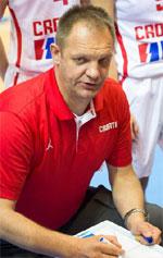 Dean Nemec basketball