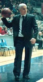 Miroslav Nikolic basketball