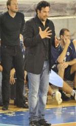 Vassilis Nipergialis basketball