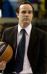 Diego Ocampo basketball