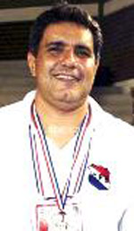 Santiago Ochipinti basketball