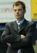 Gasper Okorn basketball