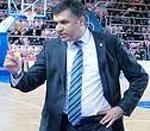 Olcay Orak basketball