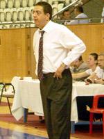 Hasan Ozmeric basketball
