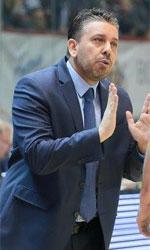Ilias Papatheodorou basketball