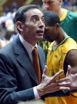 Renato Pasquali basketball