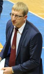 Vaidas Pauliukenas basketball