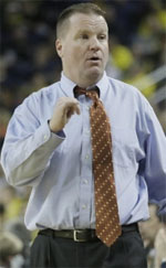 Dave Paulsen basketball