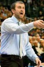 Luka Pavicevic basketball