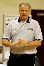 Zeljko Pavlicevic basketball
