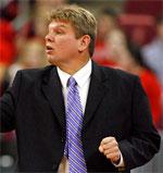 Steve Payne basketball