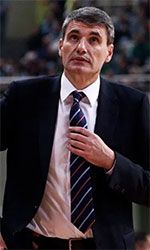 Velimir Perasovic basketball