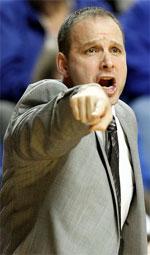 Jack Perri basketball