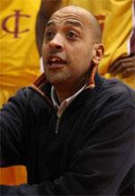 Alexandre Pires basketball