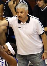 Andrei Podkovyrov basketball