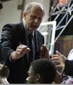 Mario Primorac basketball