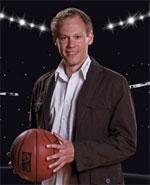 Mario Probst basketball