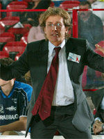 Mauro Procaccini basketball