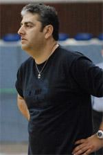 Eliyahu Rabi basketball