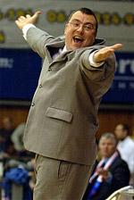 Laszlo Ratgeber basketball