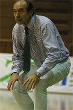 Sergei Ravnikar basketball