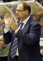 Roberto Ricchini basketball