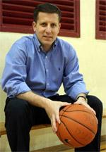 Zohar Riezman basketball