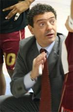 Massimo Riga basketball