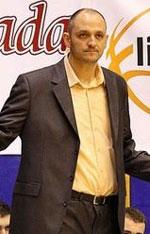 Rajko Rituper basketball