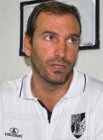 Fernando Sa basketball