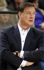 Rimvydas Samulenas basketball
