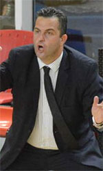 Silvio Jose Santander basketball