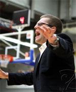 Felix Schreier basketball