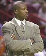 Byron Scott basketball
