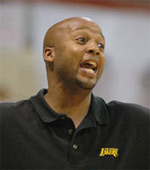 Brian Shaw basketball