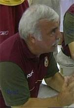 Orlando Simoes basketball