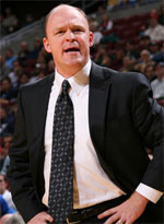 Scott Skiles basketball